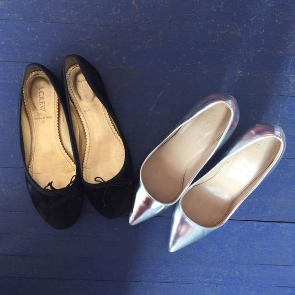 J. Crew Shoes - J.Crew shoe bundle